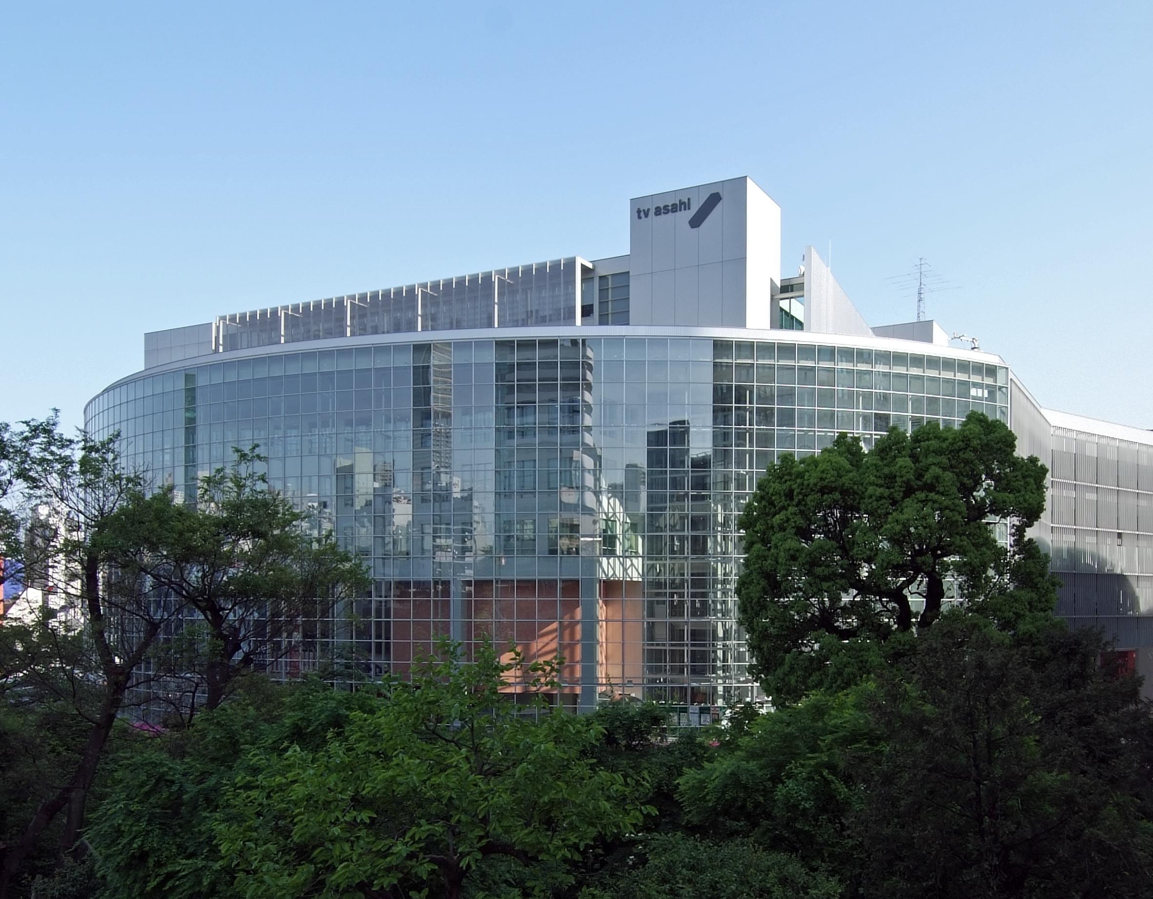渡辺謙 Wikipedia: テレビ朝日