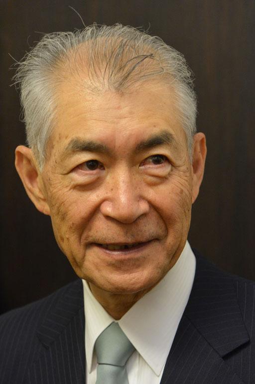 Tasuku Honjo - Wikipedia