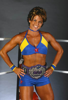 Women of Wrestling - Wikiwand