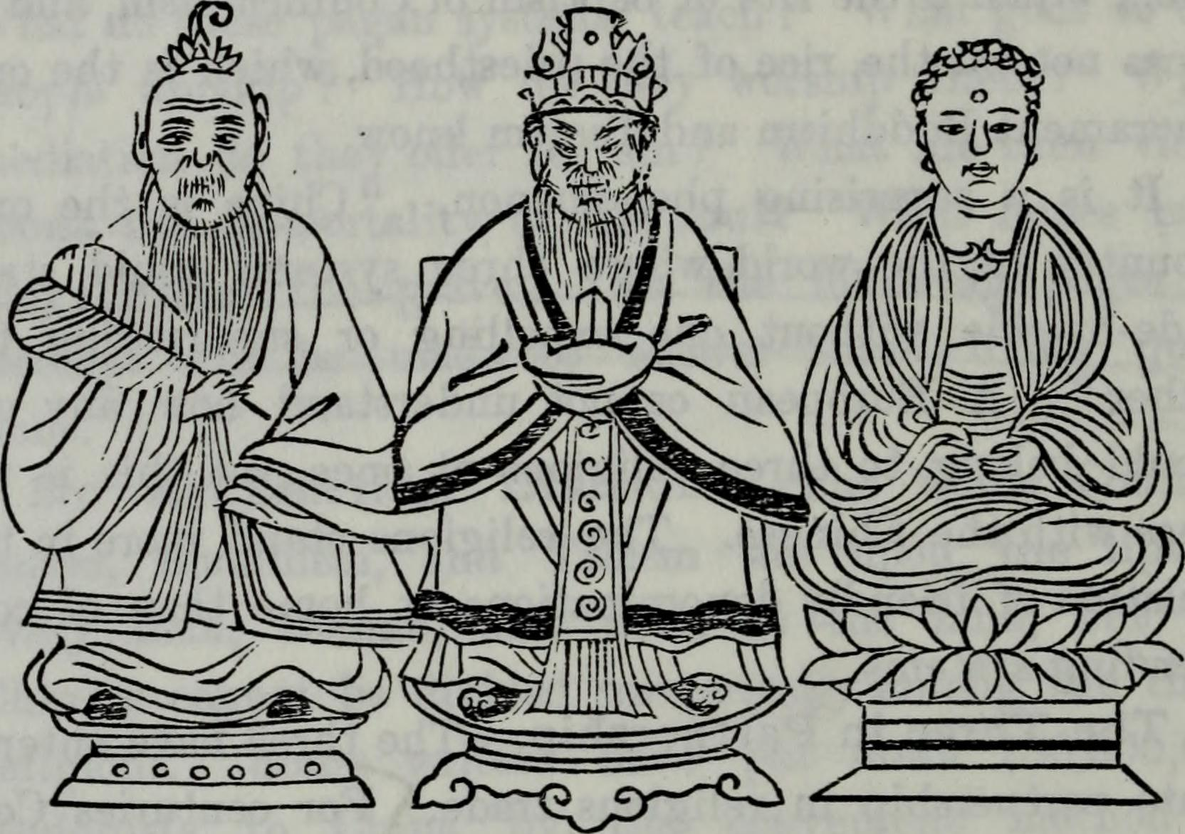 taoism and buddhism