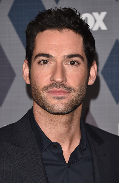 Tom Ellis (actor) - Wikipedia