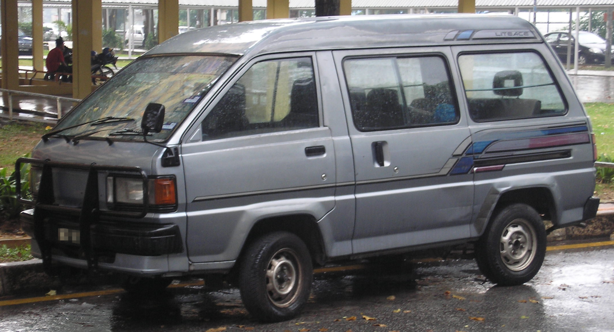 File Toyota Liteace Third Generation First Facelift