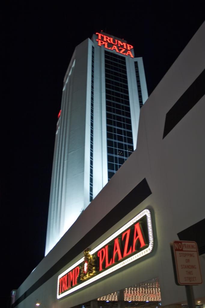 Plaza Hotel Trump