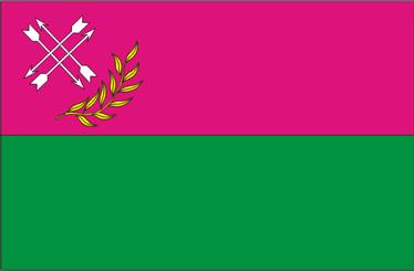 File:UKR Лозова́ flag.png
