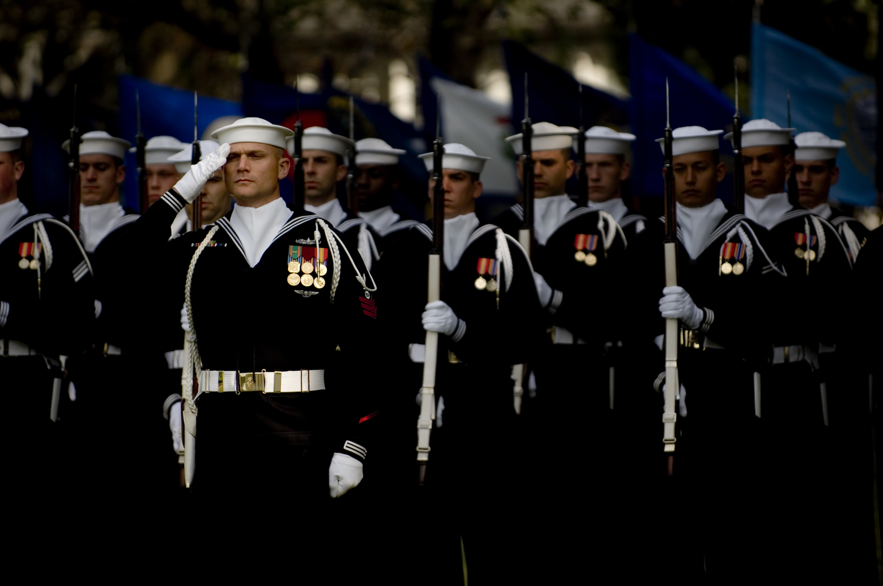 US Veterans Face Deportation From United States   New York ...