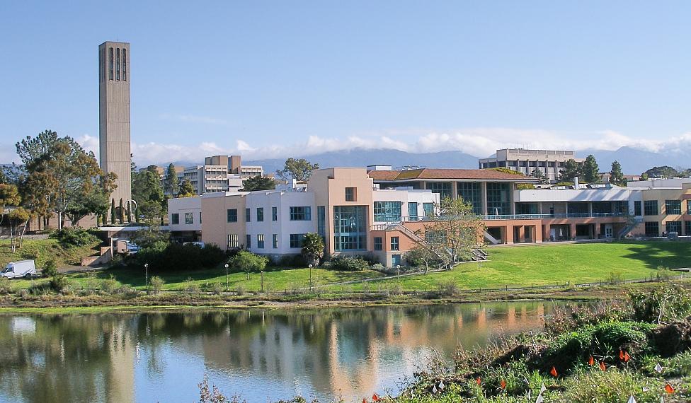 image of University of California