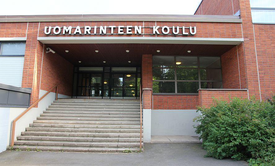E Koulu