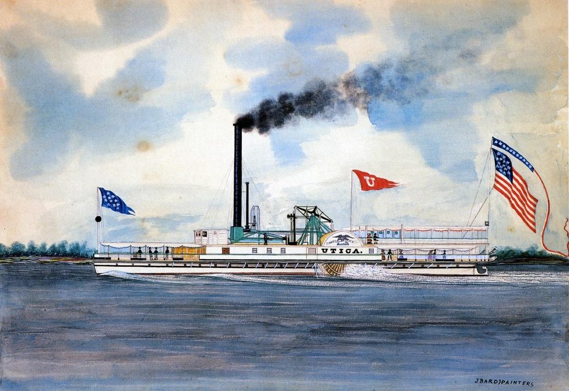 File:Utica (steamboat 1836) by Bard Bros.jpg - Wikimedia ...