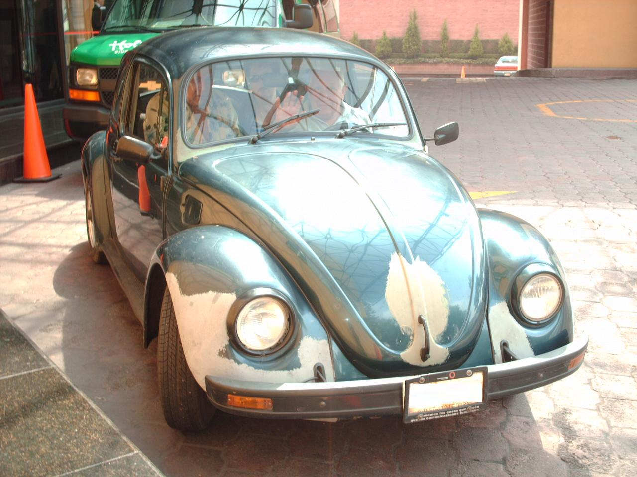 58 Vw Bug 1958 Volkswagen Beetle Classics For Sale On Mexican Wiring Diagram File From Mexico Wikimedia Commons