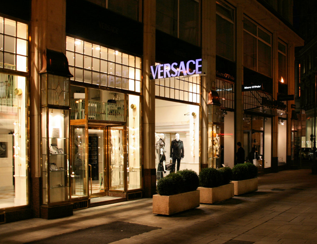 Versace - Vikipedi
