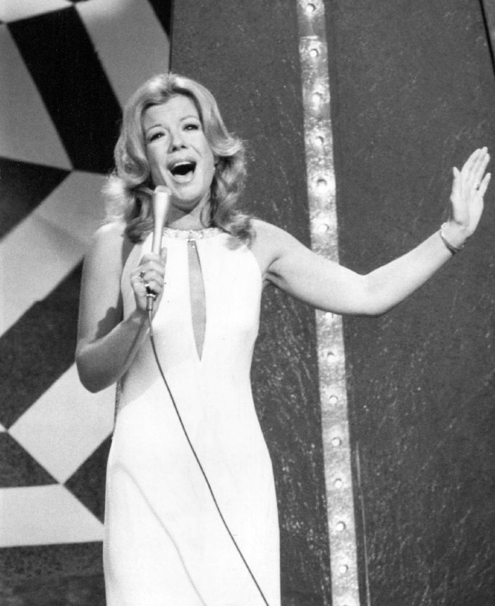 Image result for young vikki carr