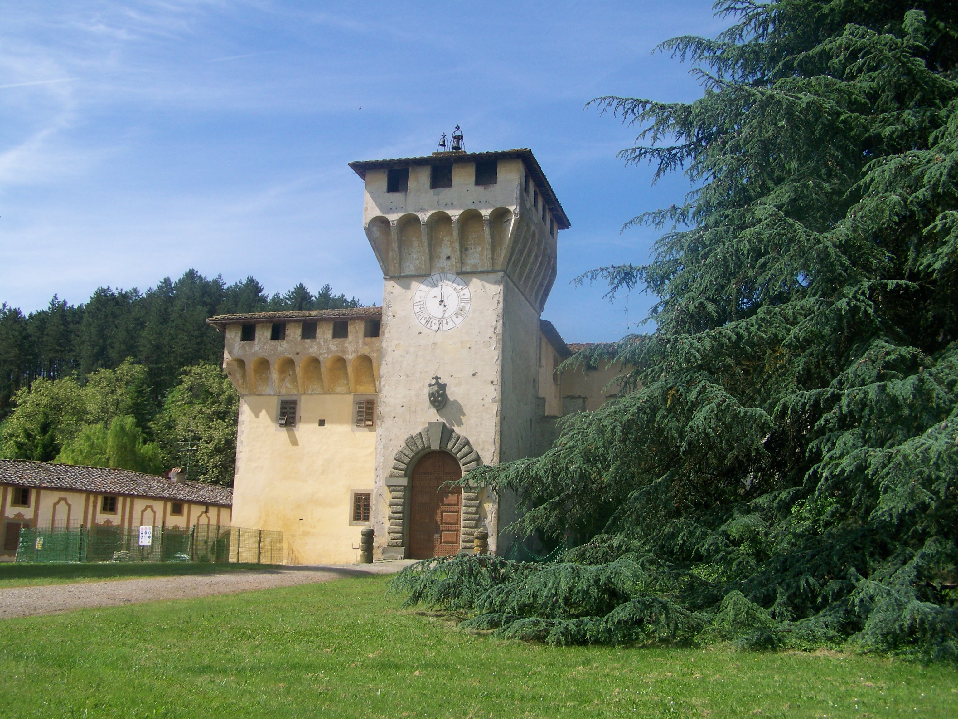 Villa Torre A Mare Affitto