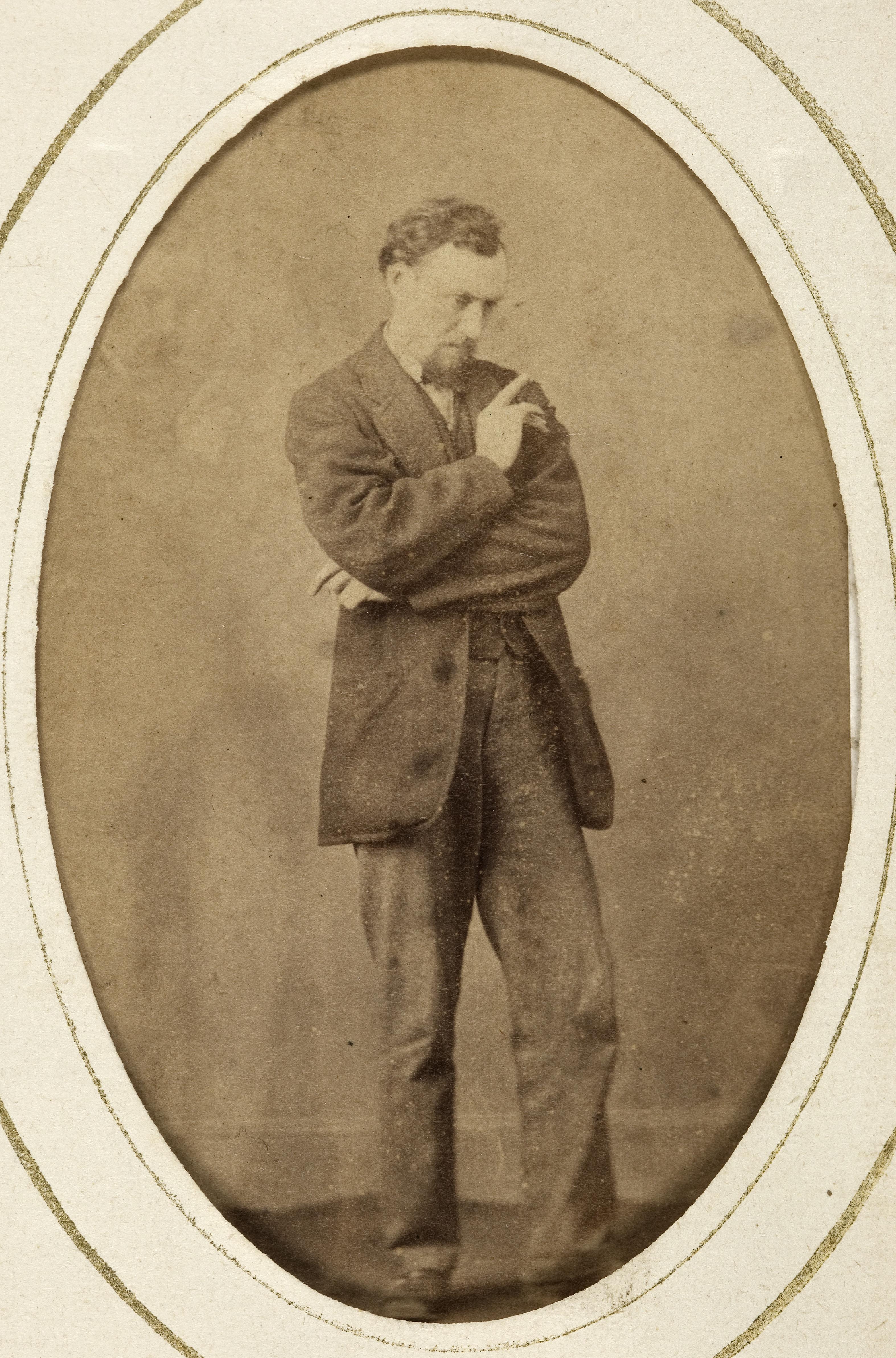 Image of Walter John Burton from Wikidata