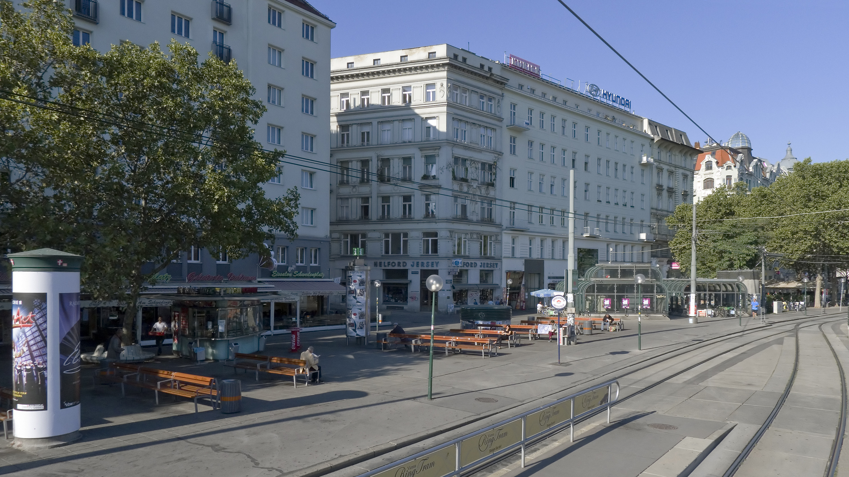 Hotel Wien Schwedenplatz