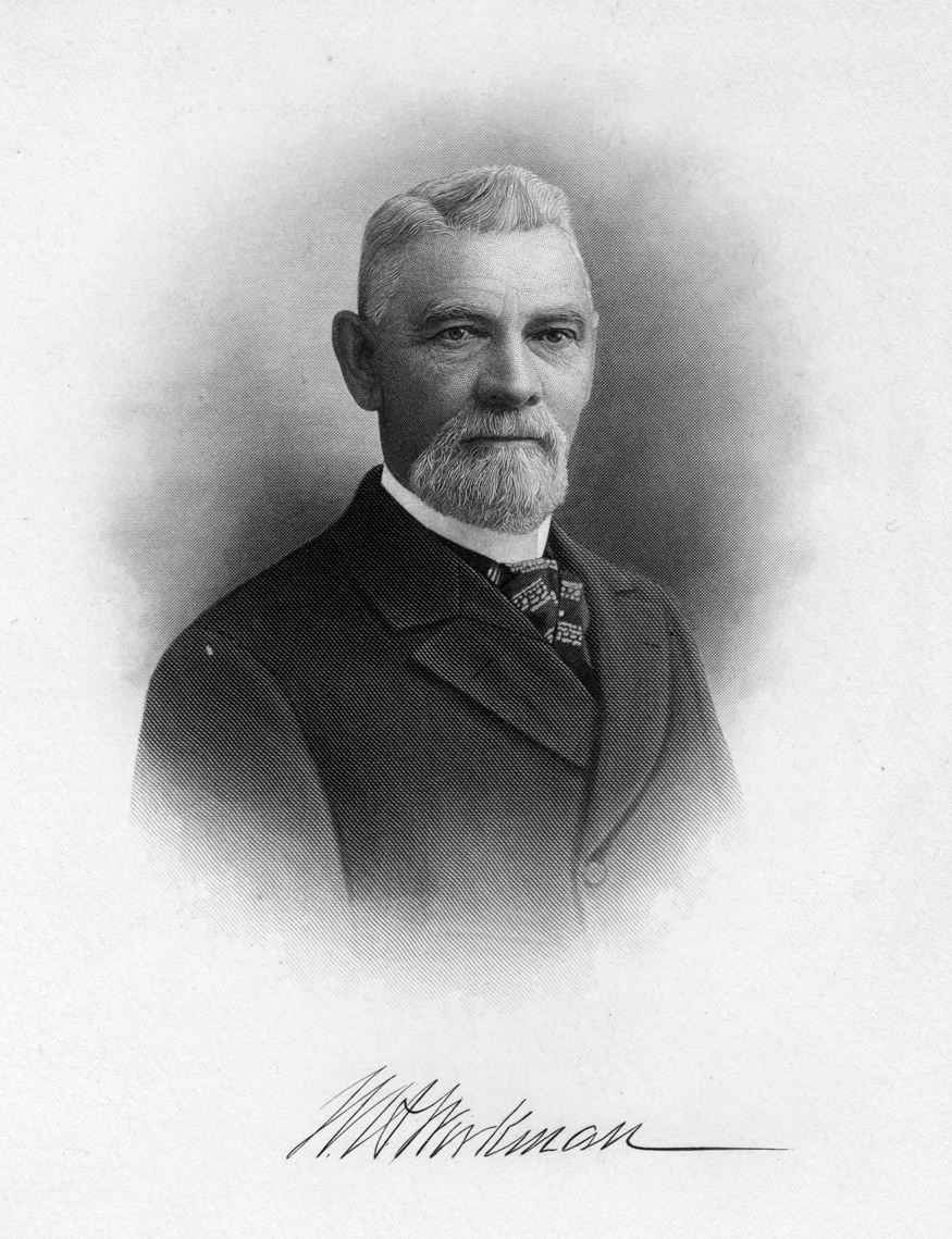 William H . Workman