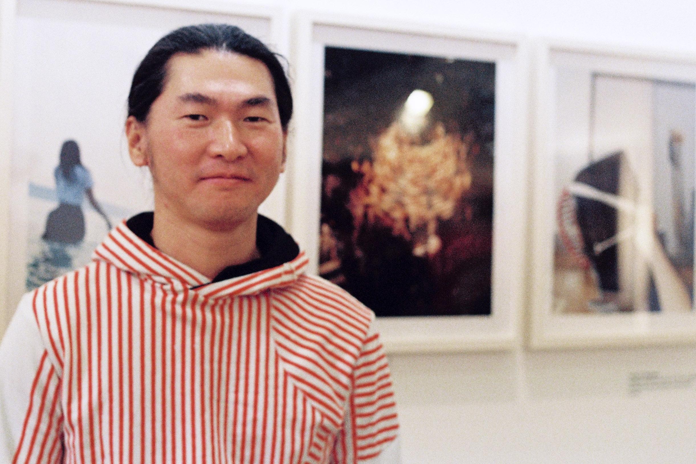 Image of Yoichi Nagano from Wikidata