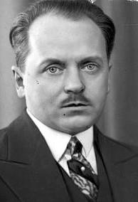 Marian Zyndram-Kościałkowski