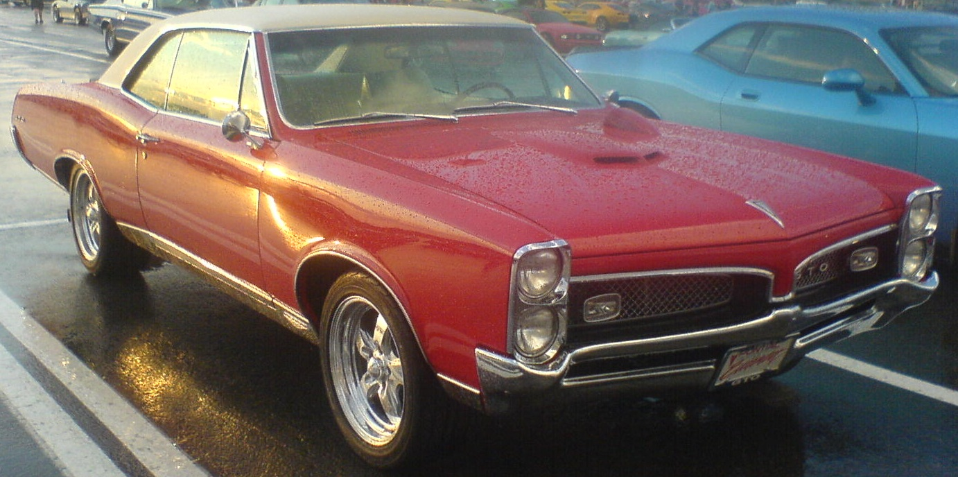 67 Gto Engine Wiring Diagram Free For You Fuse Box File Pontiac Coupe Les Chauds Vendredis 10 Wikipedia Rh En Org Chevelle Camaro Dash