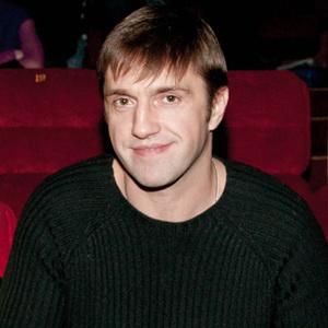 Vdovichenkov, Vladimir (1971-)