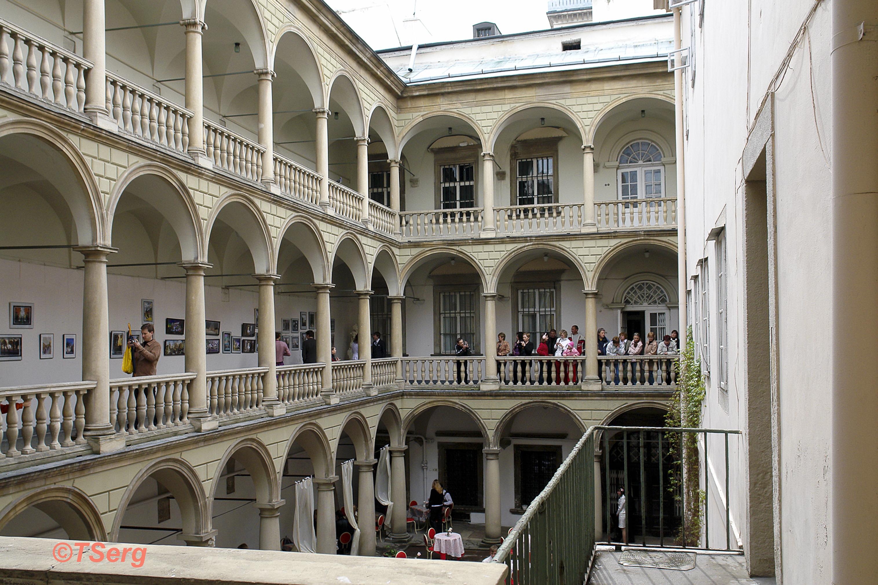 Історичний музей Львова стане національним