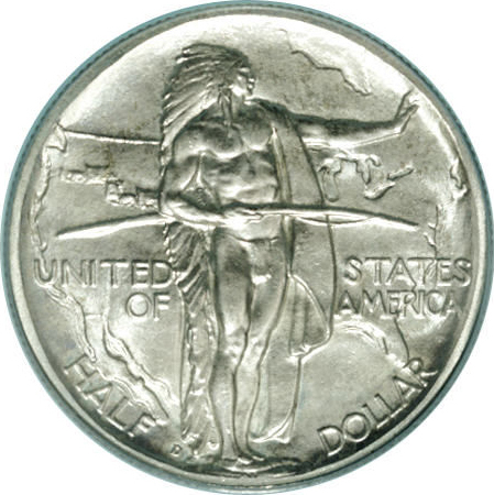 Oregon Trail Memorial Half Dollar Wikipedia