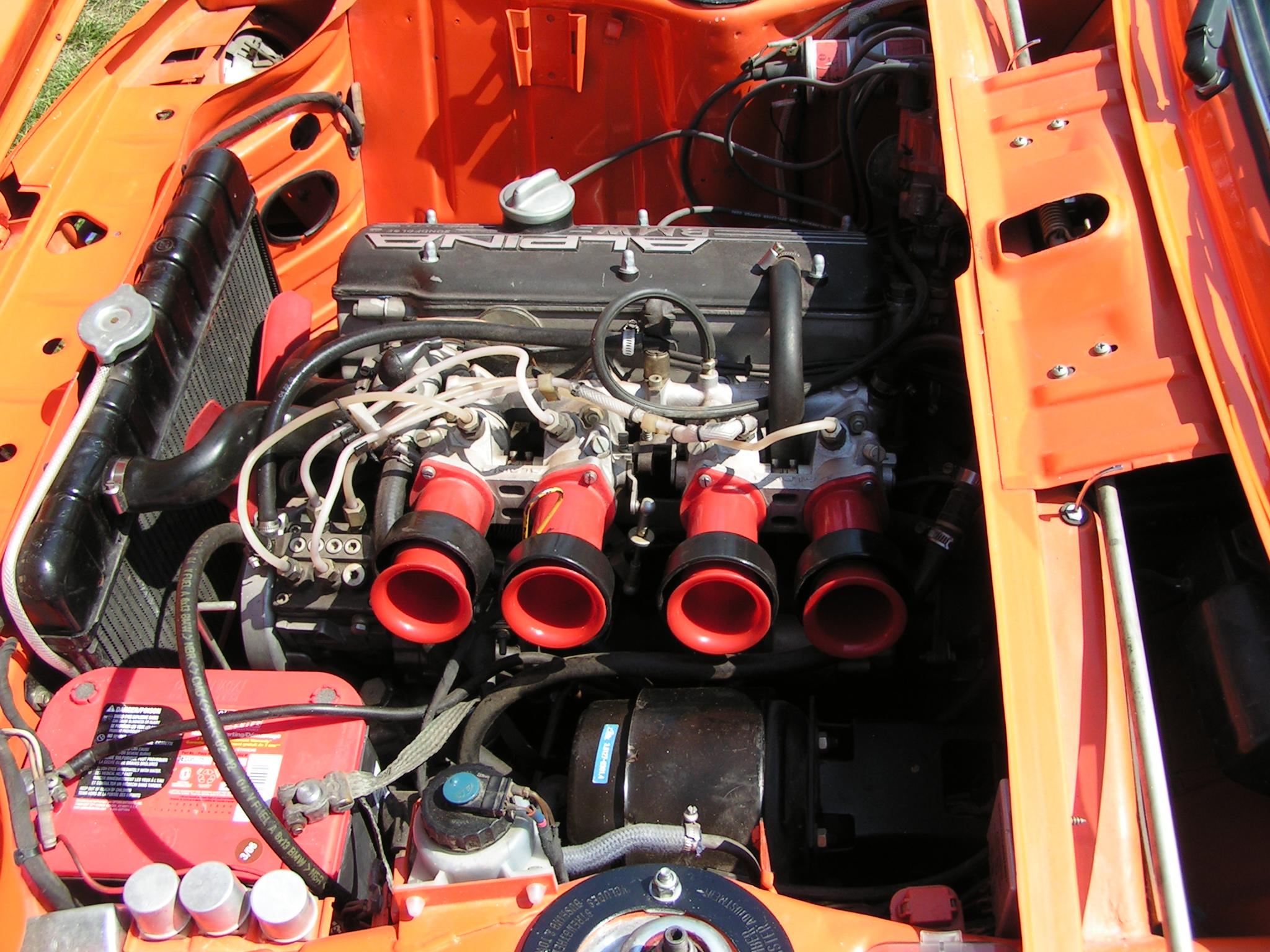 File 1974 Bmw 2002 Tii Engine 932133215 Jpg Wikimedia Commons