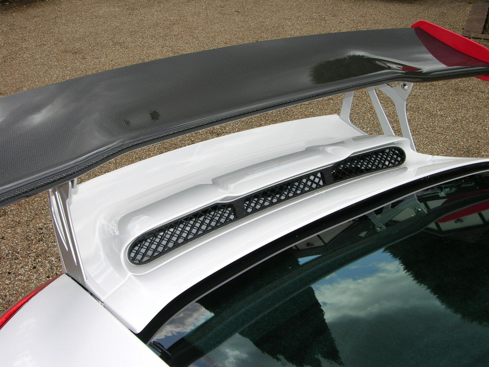 The air intake – The breath of life(literally) – CARS ...