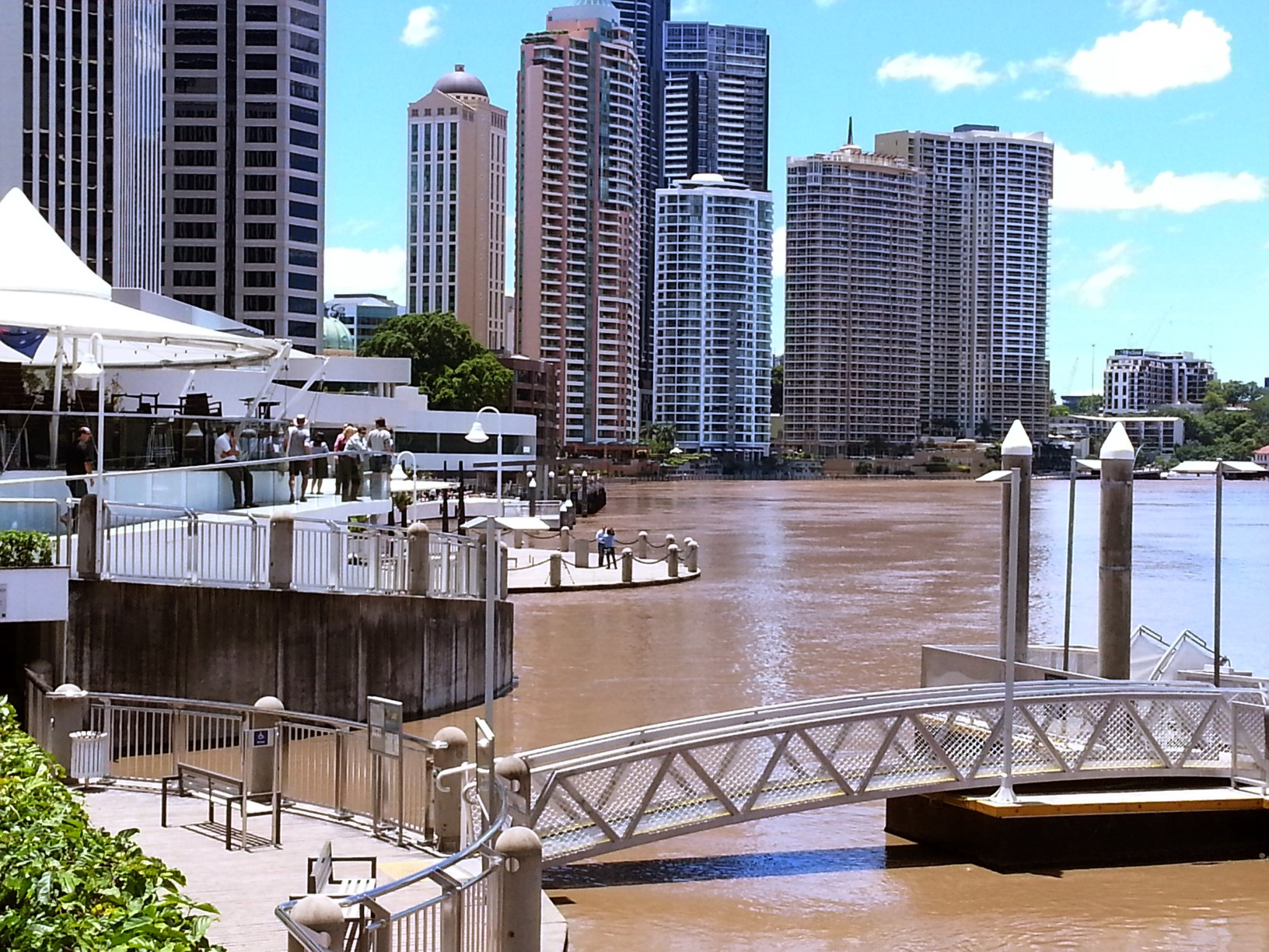 Licensed Restaurants Brisbane