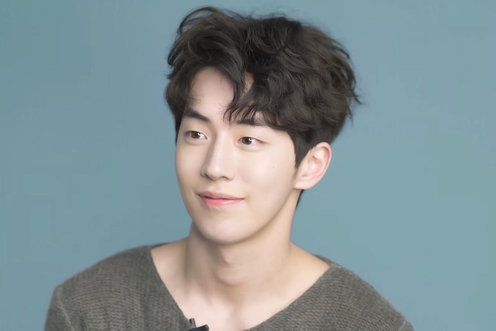 Joo drama nam hyuk Kbiz today: