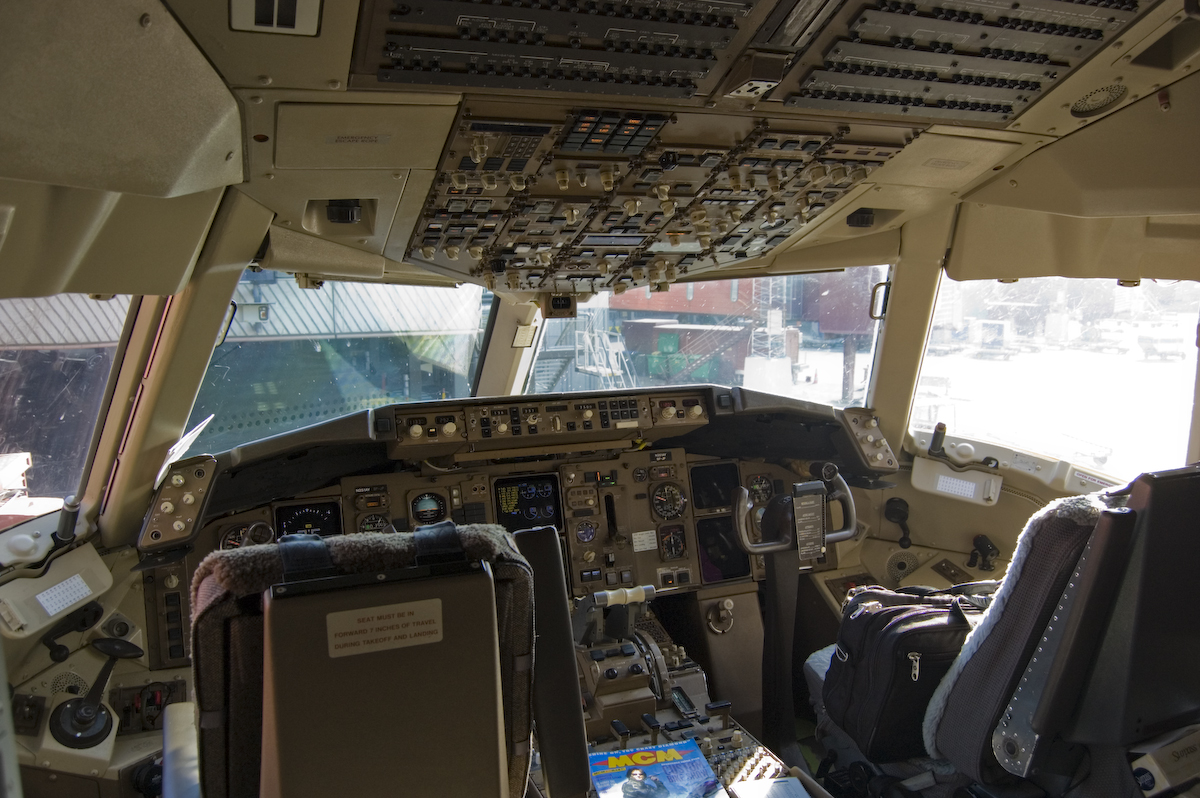 Image result for airplane cockpit