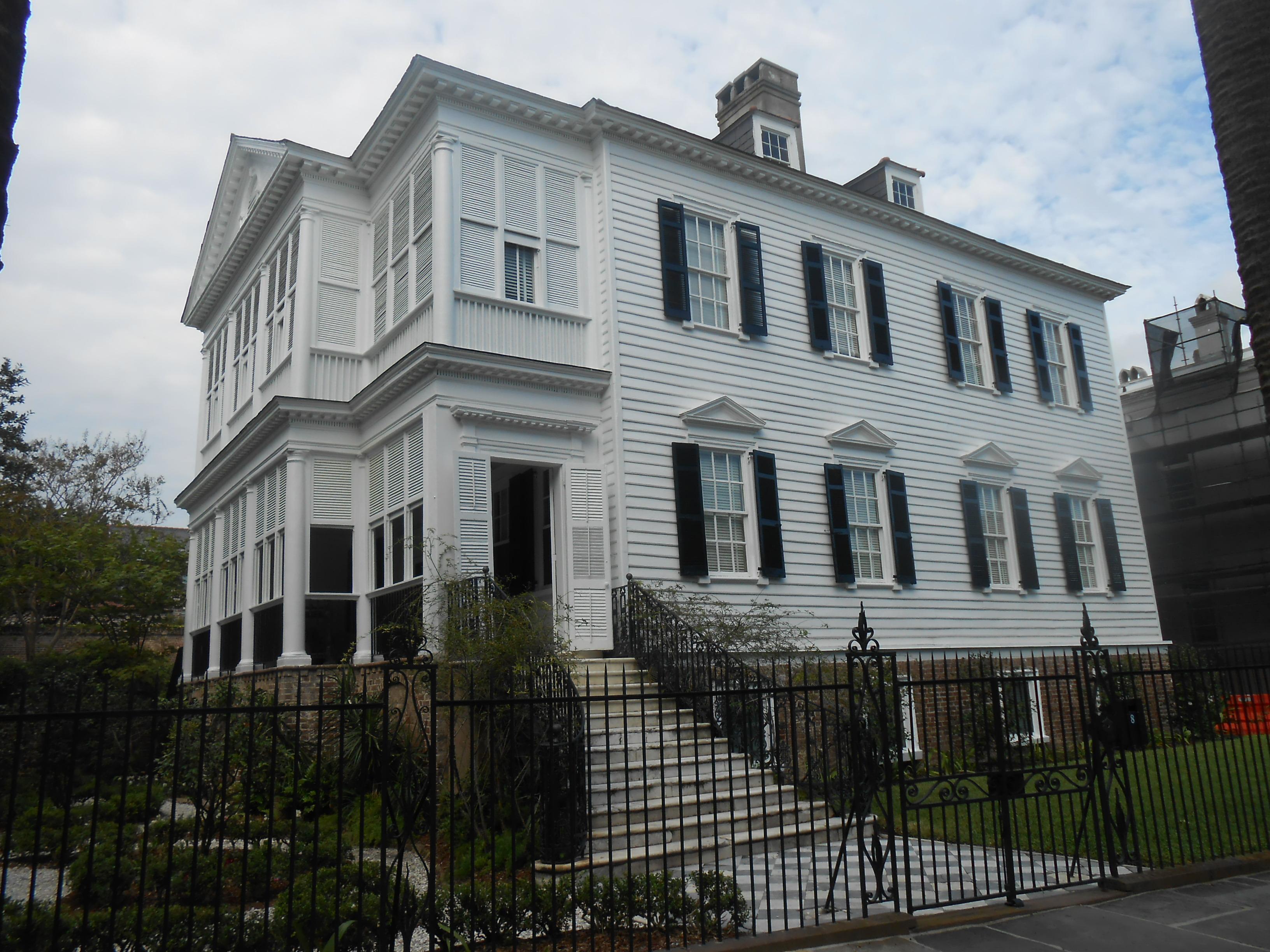 Вашингтон дом купить отель в европе