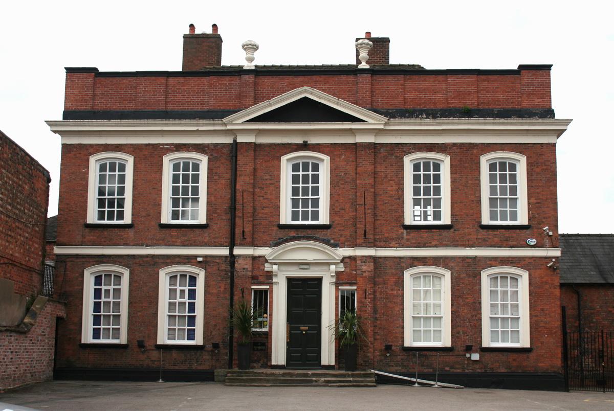 9 Mill Street Nantwich Wikipedia