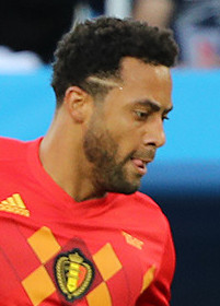 Image illustrative de l'article Mousa Dembélé