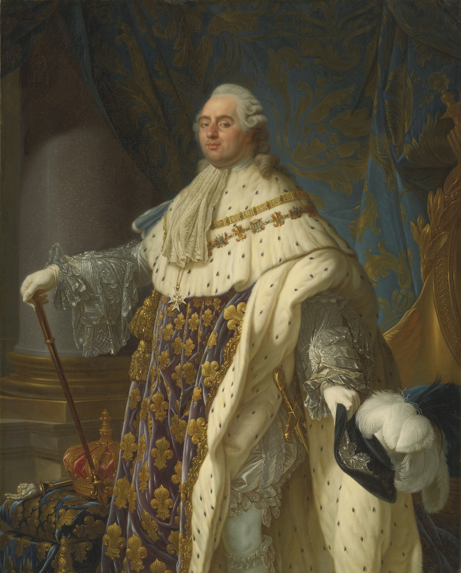 the life of king louis xvi What led up to the execution of king louis xvi.