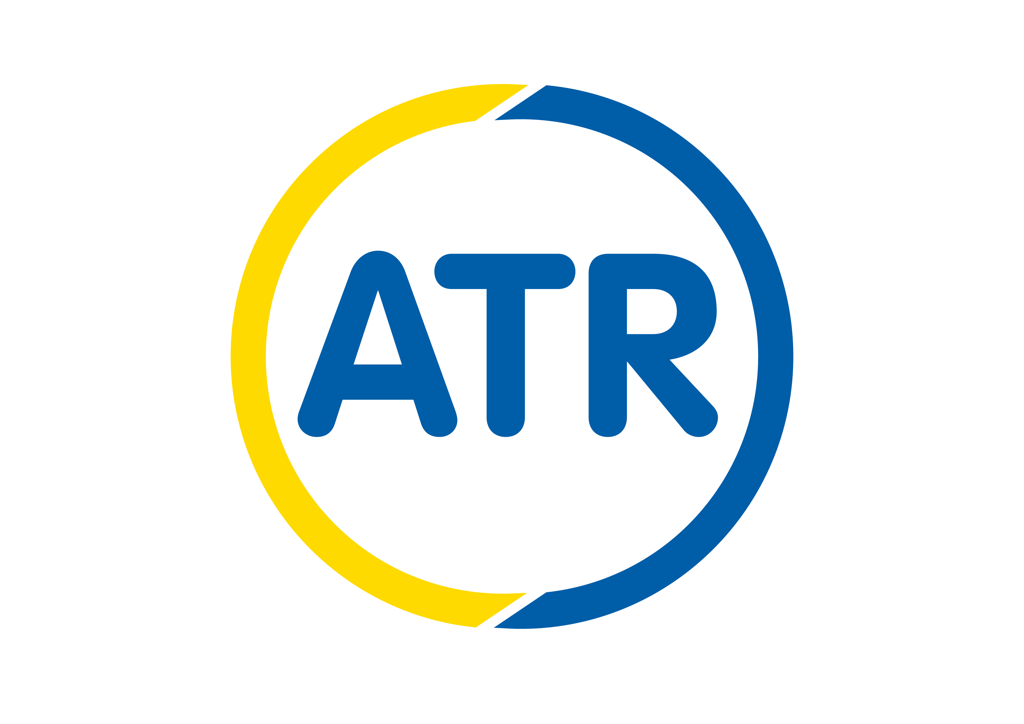 ATR International logo