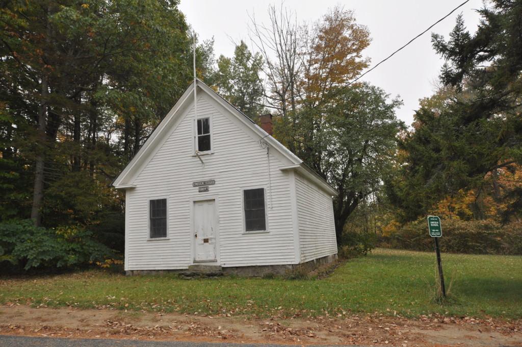 Lincoln School Acton Maine Wikipedia