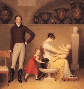 Adam Buck Irish painter and engraver