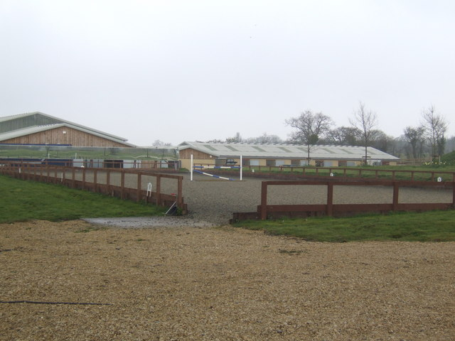 Aderro Dressage Centre A new facility adjacent to Kites Nest Farm.