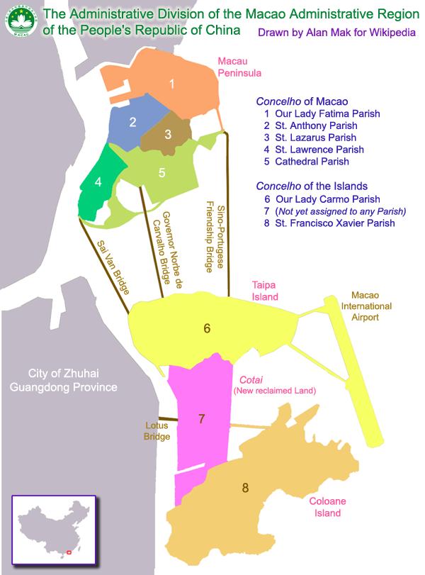 Makau - Wikiwand