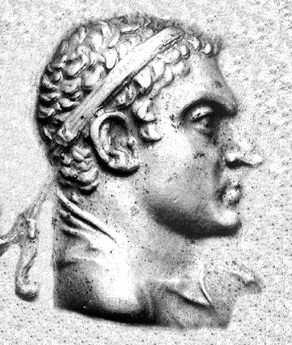 Agathocles Of Bactria Wikipedia