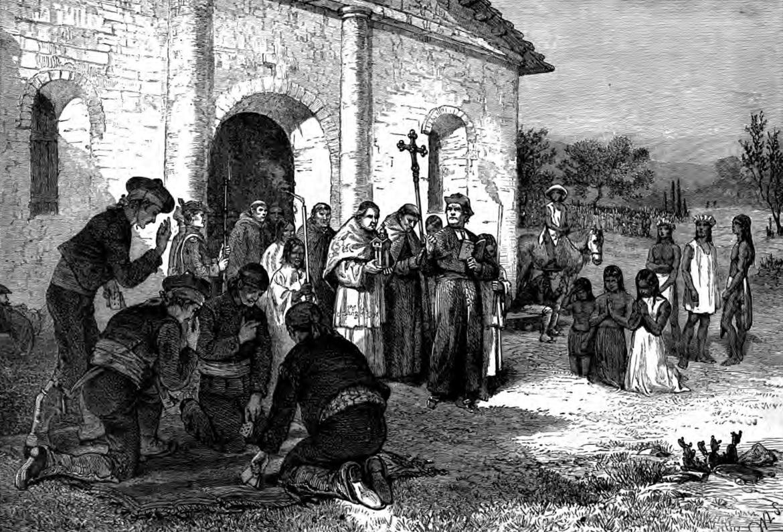 http://upload.wikimedia.org/wikipedia/commons/b/b4/Alamo_as_Spanish_Mission.jpg