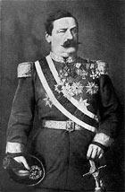 Albert Joseph Gasteiger von Raabenstein und Kobach