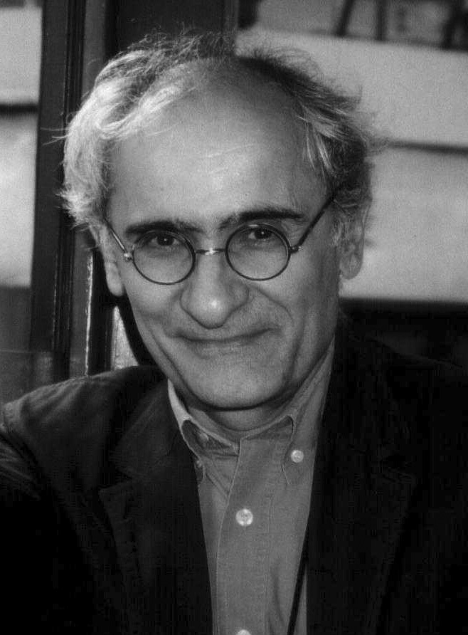 Alexander Tzonis