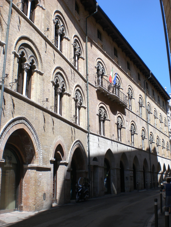 Palazzo Della Loggia B B Naples Italy