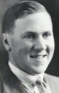 Angus Bethune (politician) Australian politician
