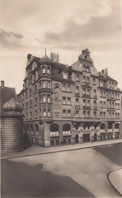 Hotel Wittelsbach Am Kurf Ef Bf Bdrstendamm Berlin Parkplatz