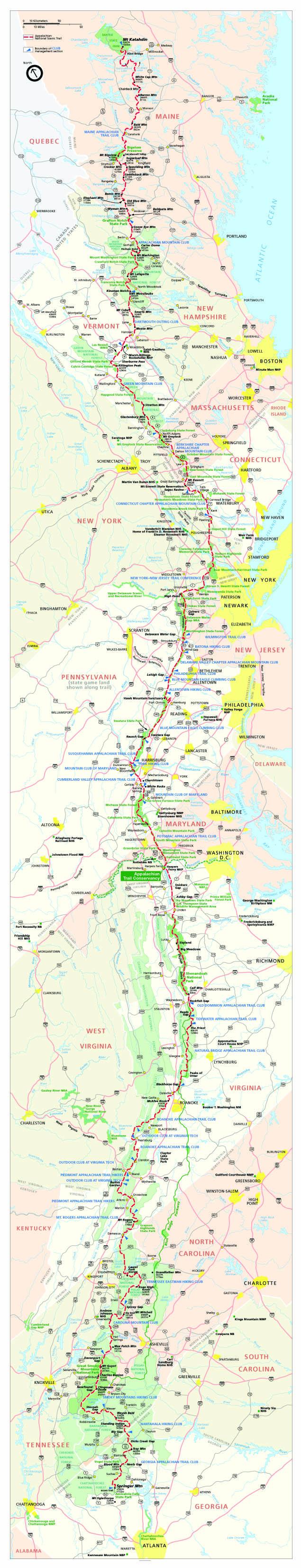 File Appalachian Trail Map Copy Png Wikimedia Commons