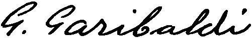 Appletons' Garibaldi Giuseppe signature.png