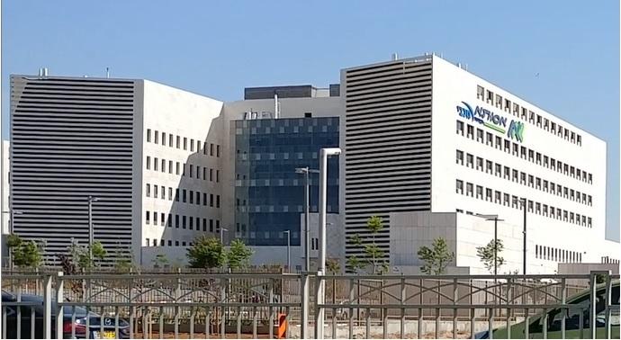 Assuta Ashdod Medical Center Wikipedia