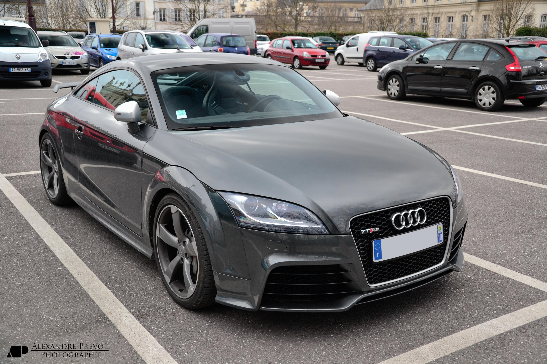 File:Audi TT RS (8589335617).jpg - Wikimedia Commons